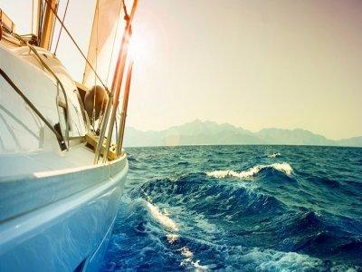Islands Yacht Charter