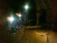 Caves in Asturias