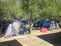 Campamentos para niños en Huesca
