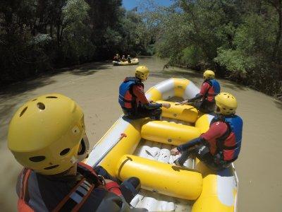 ActivaSur Córdoba Rafting