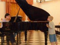 Musical workshops