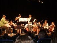 Concert for parents