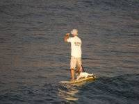 Excursión paddle surf