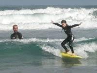 Introduzione al surf