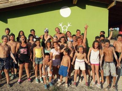 Altalluna Campamentos