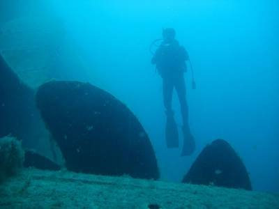 Diving Adventure Sports