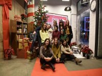 Photo Staff School
