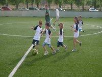 Ninos Football Game