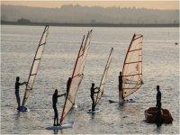 grupos de windsurf
