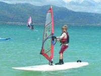 windsurf infantil