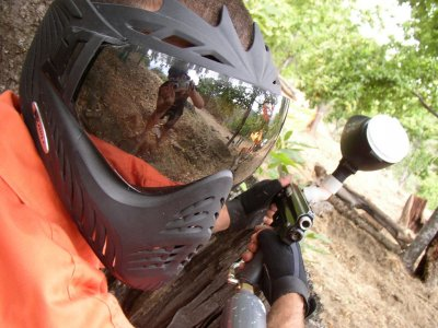 Reserva tu Aventura Paintball