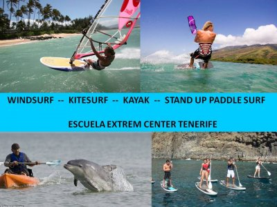 Extrem Center Tenerife