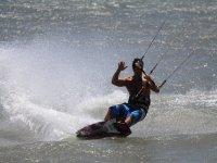 风筝冲浪与专业