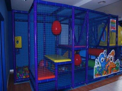Burbujas Parque Infantil y Centro de Ocio Parques Infantiles