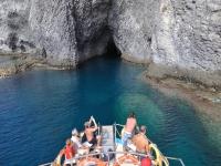 Dragon cave (Isla Gorsa)