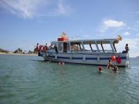 Solaz Party Boat