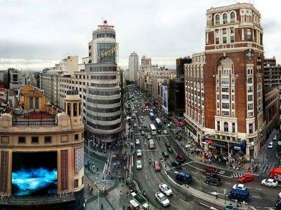The X-Door Madrid