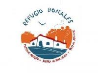 Refugio Bonales Senderismo