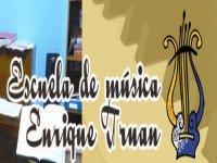 Escuela de Música de Enrique Truan
