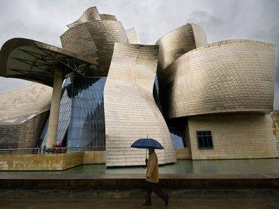The X-Door Bilbao