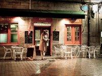Cafeteria de Bilbao