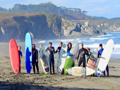 Alma Surf School