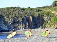 spiaggia frejulfe
