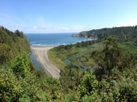 spiaggia Barayo