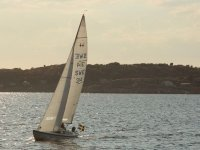 Sail in the best place