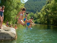 amazonas al agua