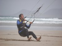 Primeros pasos de kite