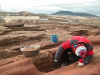 yacimientos arqueologicos