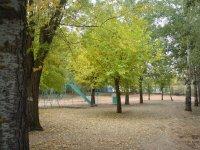 parques de la zona