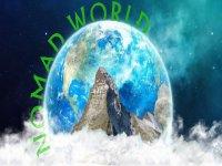 Nomad World Raquetas de Nieve