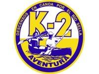 K2 Aventura Canoas