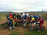 equipos motocross