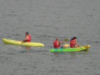 独木舟游乐设施
