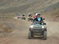 Nuestras rutas de quads