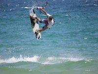 Kitesurf en Barcelona