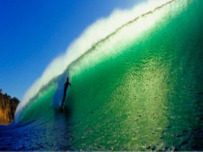 Magic Wave Surf