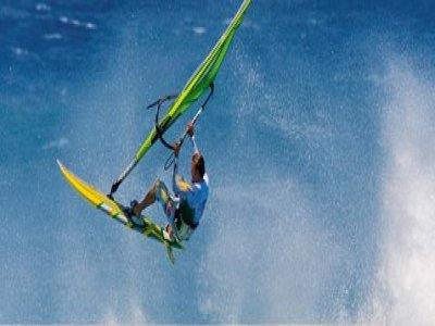 Magic Wave Windsurf