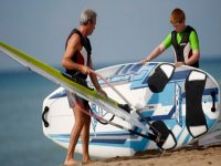 Learn windsurf