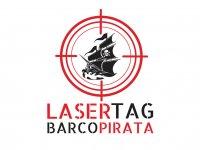 Barco Pirata Laser Tag