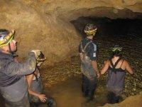 Rios subterraneos