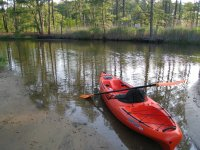 Nuestros kayaks
