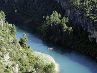 Canoas en Cuenca