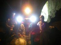Espeleologia subterranea