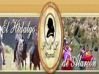 El Hidalgo de Alarcón Rutas a Caballo
