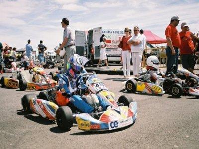 Ociosegovia Karting