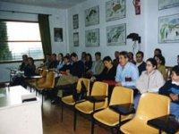 El aula de naturaleza